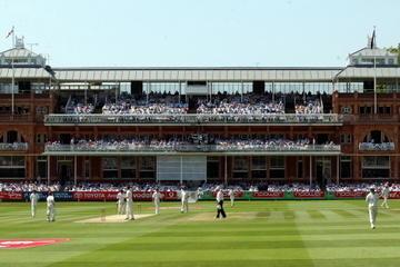 Por Trás dos Bastidores: Excursão no Lord's Cricket Ground em Londres