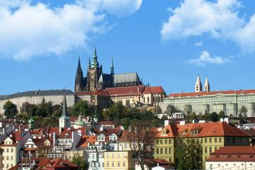 Guided Walking Tour - Prague Castle - Interior & Exterior
