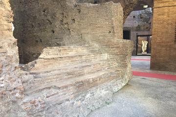 Piazza Navona Underground: Stadium of...