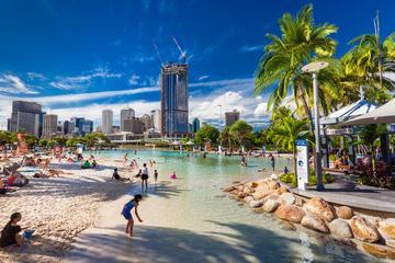 Brisbane Half-Day Morning City Tour