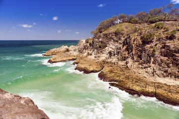 Viagem diurna à Ilha de Stradbroke partindo de Brisbane