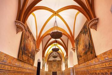 Cádiz: Sevilla und keine Warteschlangen am Königlichen Alcázar-Palast