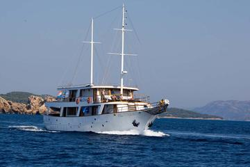 8-Day Croatia Cruise from Split to...