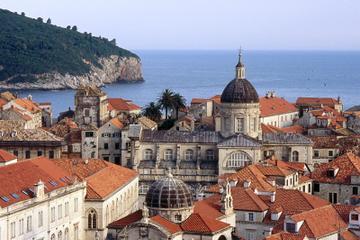 8-Day Croatia Tour: Dubrovnik, Split, Trogir, Zadar, Zagreb and