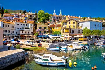 Adriatic Gems Rijeka and Opatija Day...