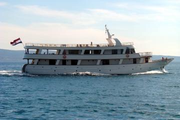 Cruzeiro de 8 dias pela Croácia, saindo de Dubrovnik até a Costa da...