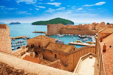 Dubrovnik Sightseeing Tour