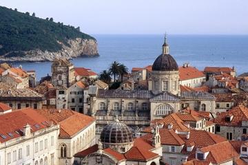 Excursion de 8 jours en Croatie...