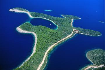 Island Mljet Day Trip from Dubrovnik, Cavtat, Orašac, Slano or Mlini