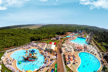 Istralandia Water Park Admission Ticket