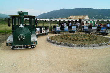 Konavle Valley Tour and Train Ride...