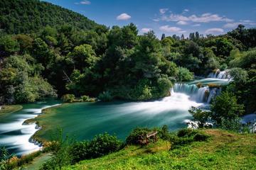 Krka Waterfalls and Sibenik Day Trip from Zadar
