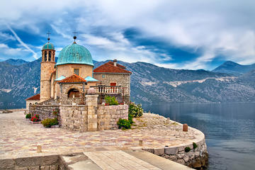 Montenegro Day Trip with Bay of Kotor...