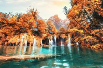 Plitvice Lakes Day Trip from Zadar and Biograd