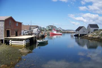 Book Peggy's Cove and Halifax Tour with Lobster Roll Lunch on Viator