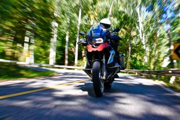BMW Motorcycle Guided Tour: 10 Days...
