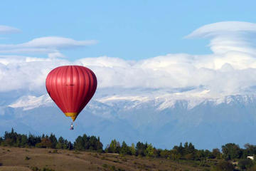 Private Hot-Air Balloon Ride in...
