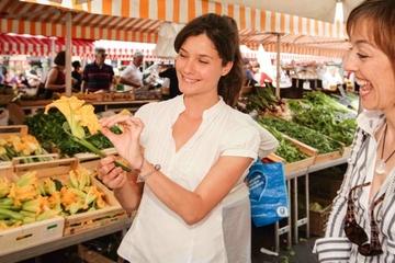 Excursion culinaire en petit groupe Nice: spécialités provençales