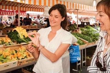 Tour gastronomico per piccoli gruppi di Nizza: specialità provenzali