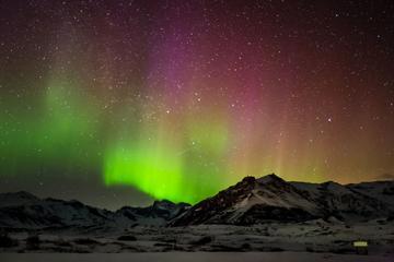 Tierra de Luces del Norte