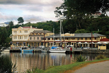 3-Day Tasmania West Coast Tour from Hobart: Strahan, Cradle Mountain...