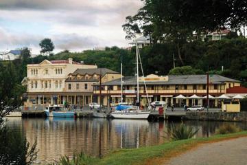 3-tägige Tour entlang Tasmaniens Westküste von Hobart: Strahan...