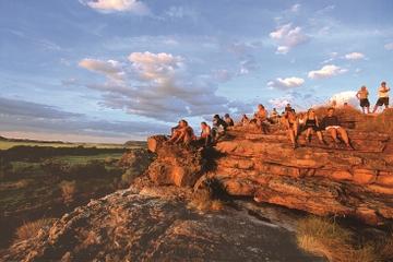 5-tägige Camping-Tour im Geländewagen, einschließlich Kakadu...