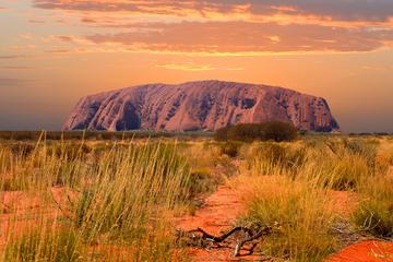 Circuit en 4x4 de 3jours au départ d'Alice Springs: Kings Canyon...
