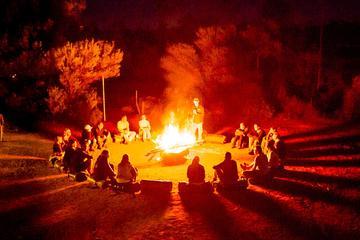 Safari en camping de 4jours au Red...