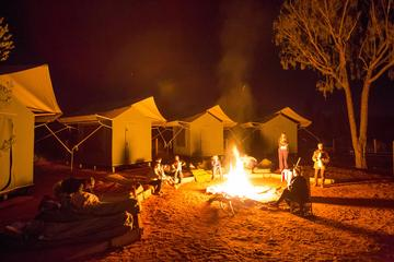 Tour di 5 giorni in campeggio a Uluru