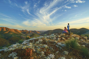 4-Day Flinders Ranges Outback Tour...