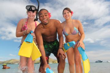 Fiji Island-Hopping Adventure ...