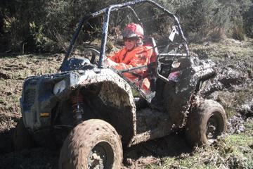 Mighty Mud Track - BUGGIES