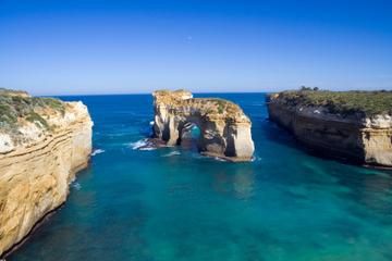 Great Ocean Road: Eintägige Abenteuerfahrt ab Melbourne in kleiner...