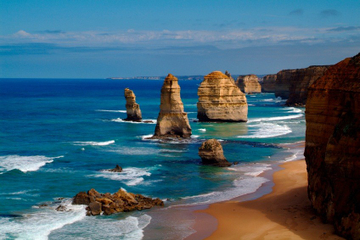 Private Führung: Great Ocean Road ab Melbourne
