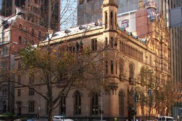 Private Führung: Melbourne Stadterkundung