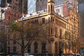 Recorrido privado: descubrir la ciudad de Melbourne