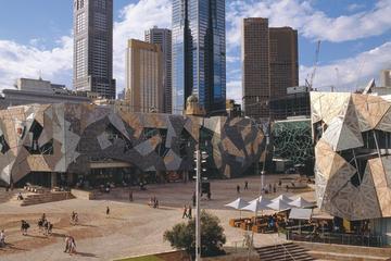 Tour panoramico di Melbourne per piccoli gruppi