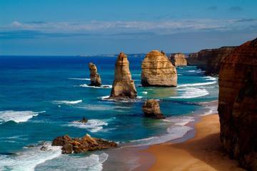 Visita privada: Gran Carretera Oceánica desde Melbourne