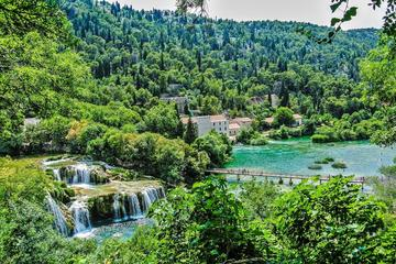 Private Tour: Split - Krka National...