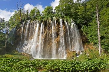 Private Tour: Zagreb - Plitvice Lakes...