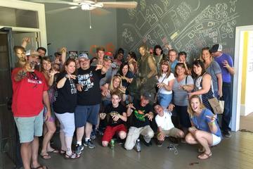 Walking Dead Big Zombie Tour Part 2