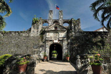 Cebu Historical Tour Including Magellan's Cross and Horse-Drawn...