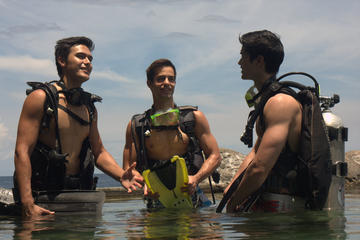 Full-Day Anilao Diving Package from...