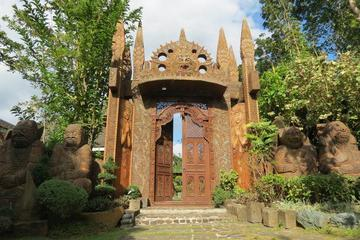 Full-Day Cintai Corito's Garden Tour from Manila