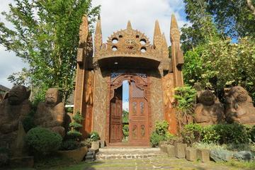 Full-Day Cintai Coritos Garden Tour from Manila
