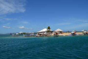 Honda Bay Island-Hopping Tour from...