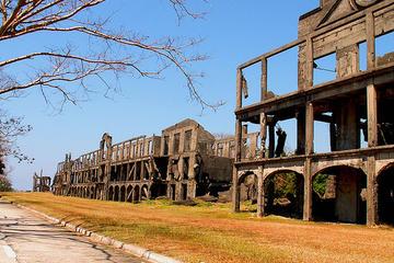 La Seconde Guerre mondiale et l'île de Corregidor: visite...