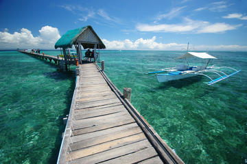 Mactan Island-Hopping Adventure from Cebu with Snorkeling and BBQ...