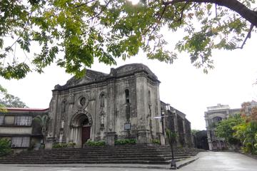 Makati History Tour from Manila
